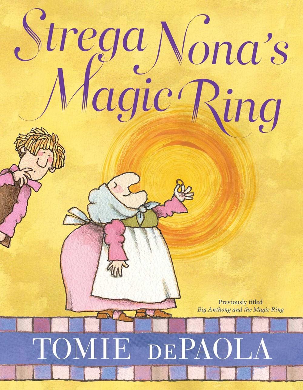 Children's Book Reissues: Spring 2018
