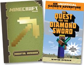 Minecraft: The Official Construction Handbook: Amazon.co.uk ...