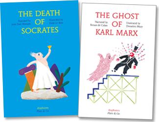 Univ Of Chicago Press Brings Children S Philosophy Series