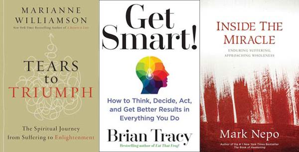 Self improvement authors