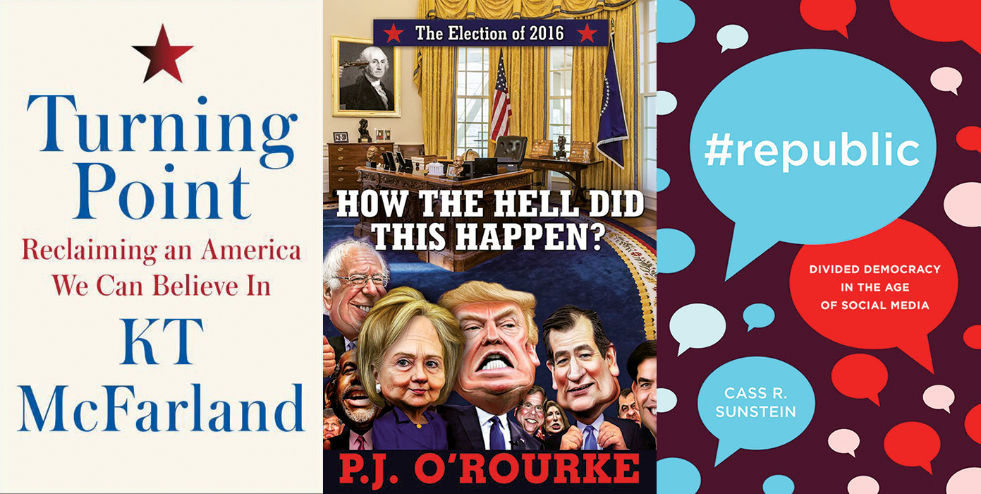 Spring 2017 Announcements Politics Amp Current Events