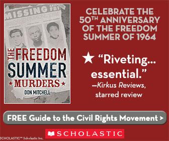 The Freedom Summer Murders