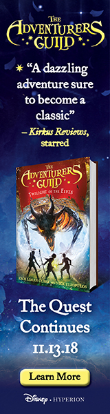 The Adventures Guild