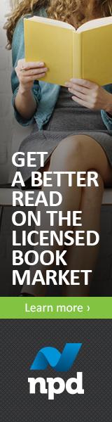 npd - Industry Expertise: Books