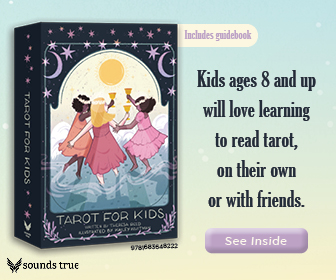 Tarot for Kids